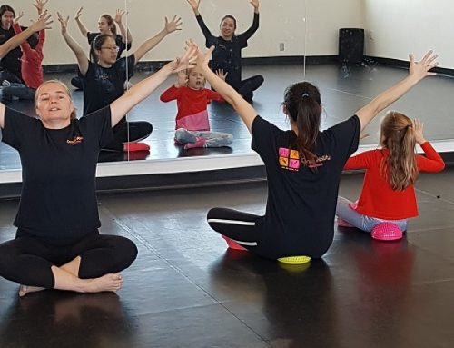 Join our Dance Ability Movement classes at the Creative Children's Dance Centre in Toronto and find your inner dancer!