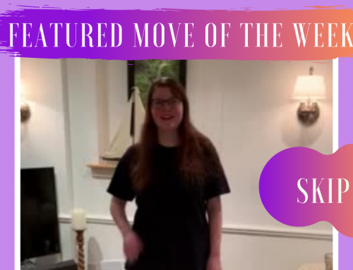 Featured Move of the Week – SKIP!